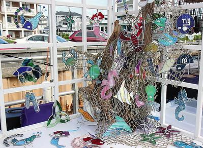 "Avon Craft Fair: ""Sunsations"""