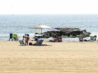 Generics: Belmar Beach