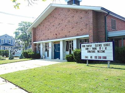 Generics: Belmar United Methodist Church