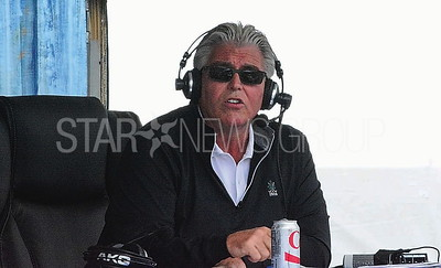 the dj, mike francesa.