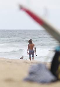 Belmar Pro Surf Contest : Day One, Heats 1-7 of the Fins Pro Mens Open in Belmar, NJ on 9/7/18. [DANIELLA HEMINGHAUS | NIGHT & DAY MAGAZINE}