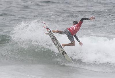 Joshua Chester Belmar Pro Surf Contest : Day One, Heats 1-8 of the Fins Pro Mens Open in Belmar, NJ on 9/7/18. [DANIELLA HEMINGHAUS | NIGHT & DAY MAGAZINE}
