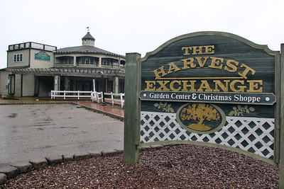 The Harvest Exchange located at the corner of Lakewood Road and Route 34 North in Wall Township has been closed for quite some time and is photographed on Monday October 15, 2018 (MARK R. SULLIVAN /THE COAST STAR)