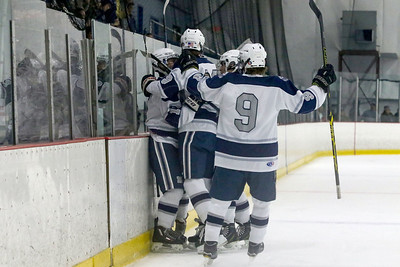 Manasquan v/s Rumson-Fair Haven hockey in Wall, NJ on 12/5/18. [DANIELLA HEMINGHAUS | THE COAST STAR]