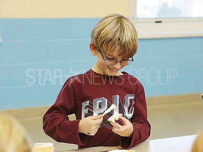 avon gingerbread making// Liam Cavanagh 2nd