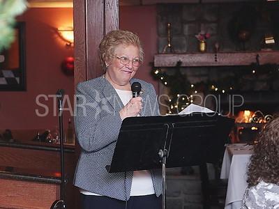 brl womens club lunch// Jean Revis Pres of NJSFWC