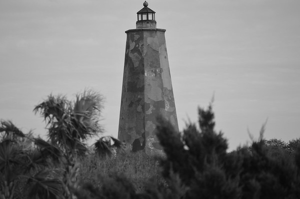 North Carolina's Lighthouses