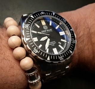 Deep Blue T100 Diver