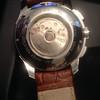 Hamilton Jazzmaster Chronometer