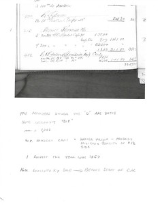 Merrill s Retail Store Photo, Letters-page-010