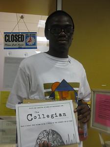 The Collegian of Georgia Perimeter College
