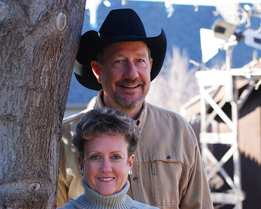 Doug and Susie Gray II