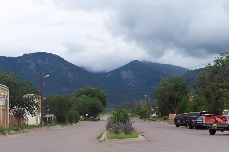Magdalena, NM