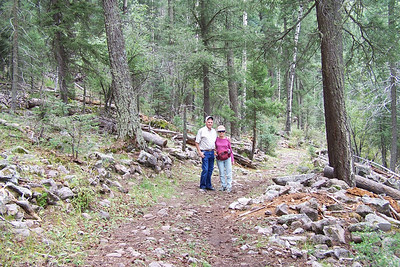 Valle Grande 2005