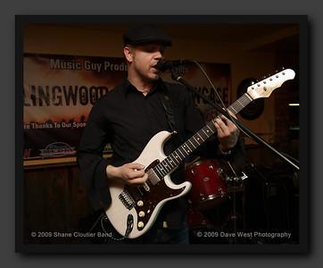 Shane Cloutier Band  041909   17