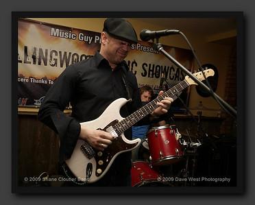 Shane Cloutier Band  041909   19