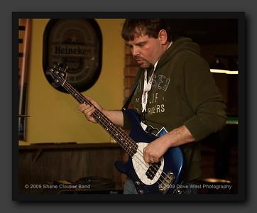 Shane Cloutier Band  041909   21