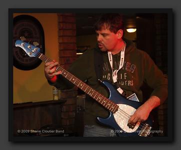 Shane Cloutier Band  041909   16