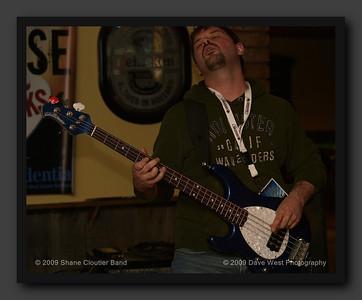 Shane Cloutier Band  041909   26