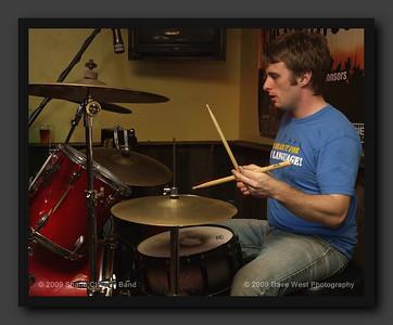 Shane Cloutier Band  041909   08