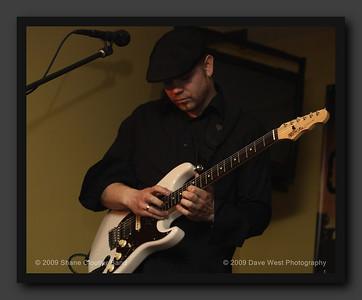 Shane Cloutier Band  041909   22