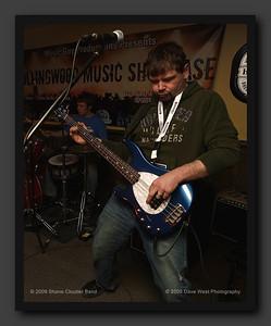 Shane Cloutier Band  041909   03