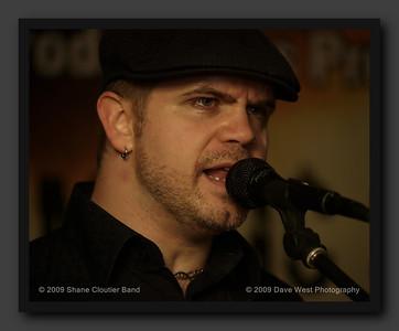 Shane Cloutier Band  041909   20