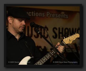 Shane Cloutier Band  041909   31