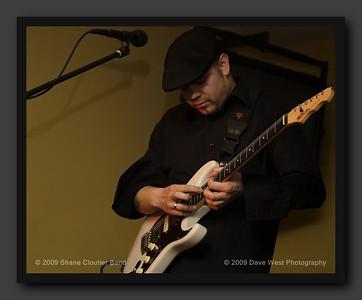Shane Cloutier Band  041909   23