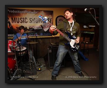 Shane Cloutier Band  041909   14