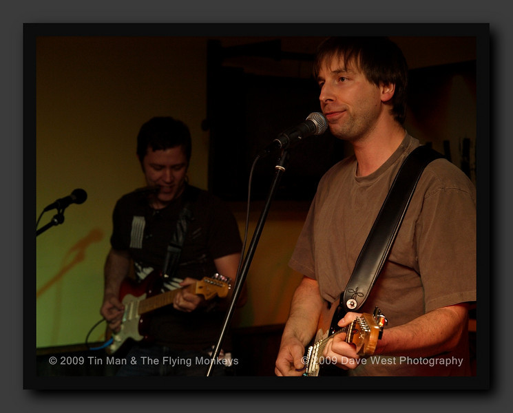 Tin Man & The Flying Monkeys  041909   06