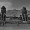 Colossi of Memnon - Luxor, Egypt 2019