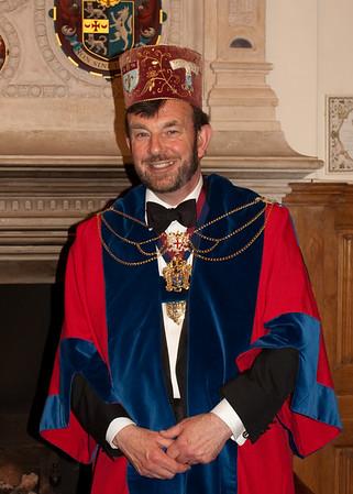 2009 David Roberts (St Clement Danes)