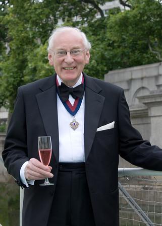 2007 Richard Townend (St Margaret Lothbury)