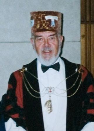2000 Stuart Murphy (St Lawrence Jewry)