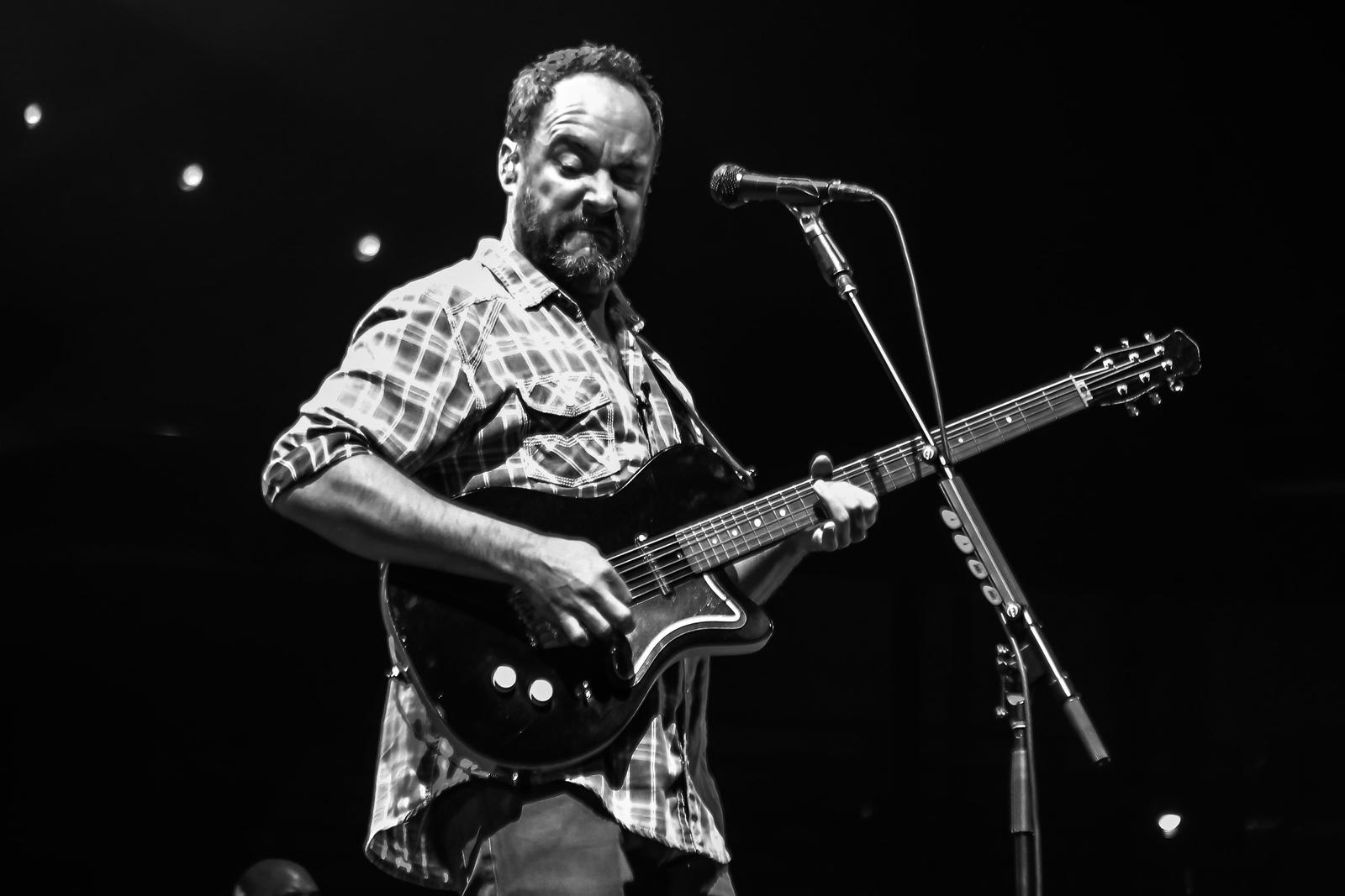 Dave Matthews Band @ Wells Fargo Arena