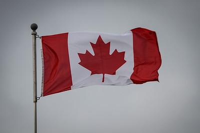 Canada's Flag
