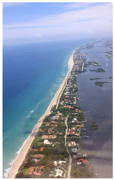 HIGH LIFE - Palm Beach, Florida