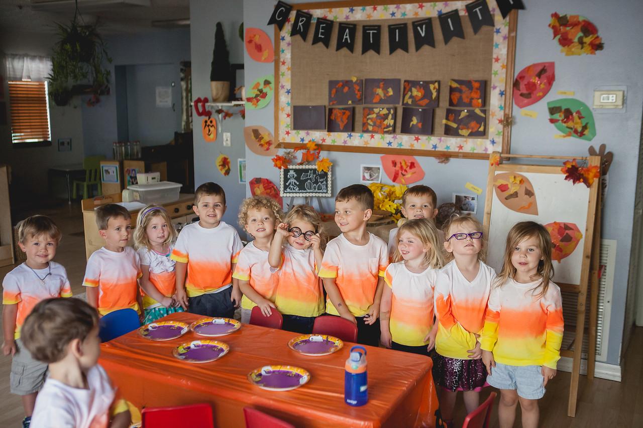 Pumpkin Parade 2016