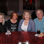 Edith Mayfield, Melissa Elliot, Sharon Young and Ron White.