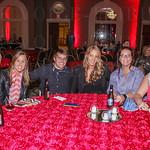 Matt and Shallon Pait, Tyler Dixon, Deana Maxwell, Shelby Gast and Michelle Branam.