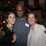 Melanie, Micah Chandler and Paula Carlson.