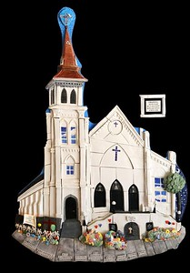 """Emanuel AME Church: Tribute to the Emanuel Nine"""