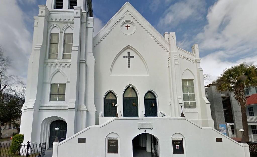 Emanuel AME Church, Charleston, SC