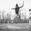 bw Moss long jump