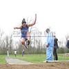 Moss long jump