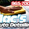 MacsAutoDetail 2Z6070