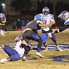 X tackle