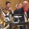 Fohs Hall Ball - February 9, 2008