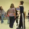 Crittenden Elementary Family Fitness Night - Feb 2008